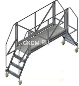 Разработка КМД (конструкции металлические деталировочные)