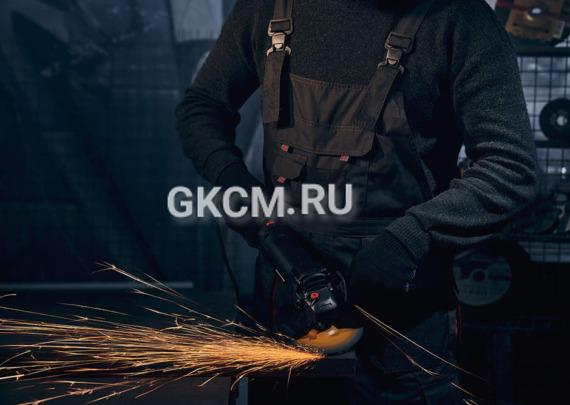 Резка металла в Москве и области